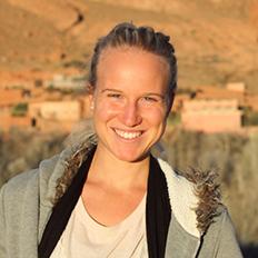 Tara Fisher